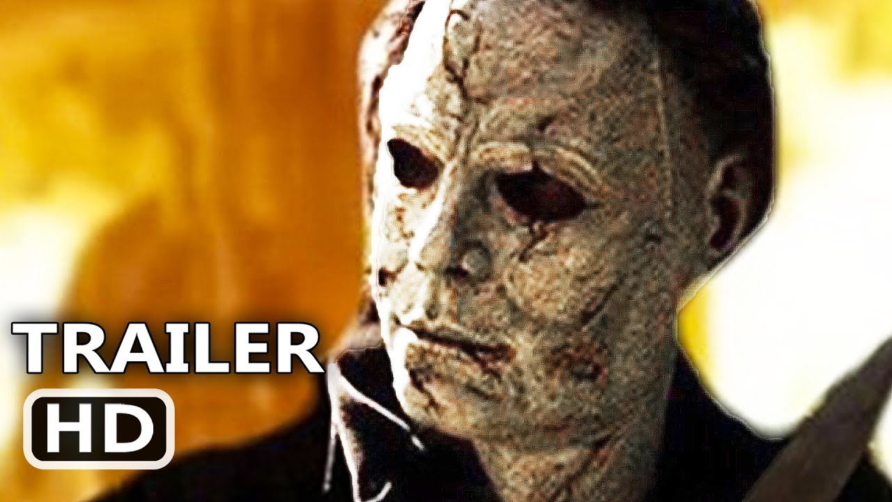Halloween 2020 Trailer Podcast HALLOWEEN KILLS Official Trailer TEASER Along With New Release